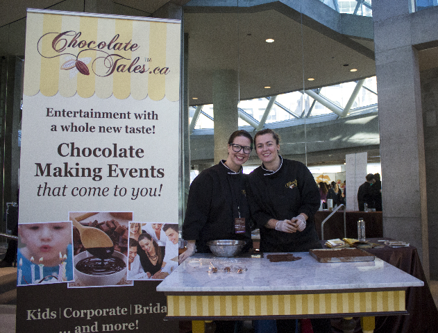 Chocolate Show - Pic 7