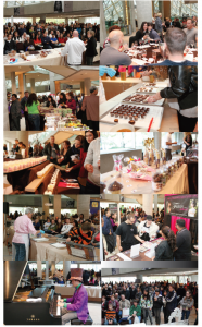 Toronto Luxury Chocolate Show