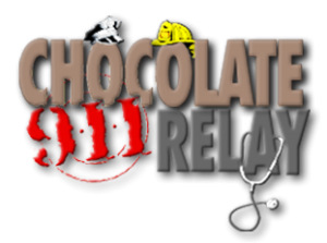 911 Chocolate Relay