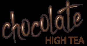 Chocolate High Tea at King Edward Hotel